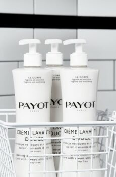 alysium products, payot australia, hilton spa